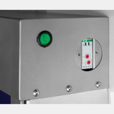 Фото 5 - Шкаф для стерильного хранения инструментов ультрафиолетовый.