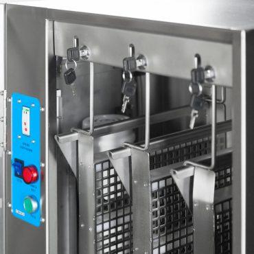 Фото 5 - Шкаф для стерильного хранения ультрафиоллетовый.