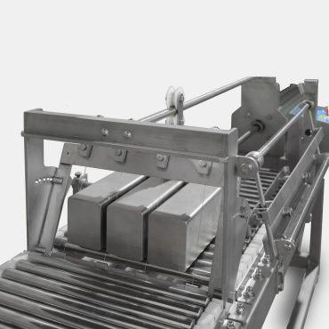 """Фото 5 - Машина для предварительной нарезки сыра в евроблоках """"Дайс 06-00-024""""."""