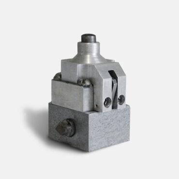 Фото 4 - Концевой гидравлический выключатель для куттера А-170.